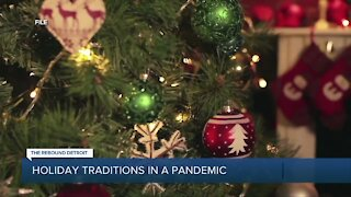 Rebound Detroit: Holiday traditions in a pandemic