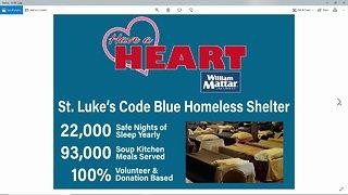William Mattar Have a Heart Campaign