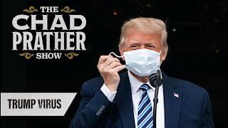 Biden's Fake Ad Blames COVID on Trump! | Ep 341