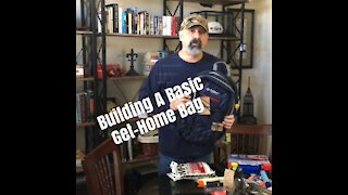 Building a Basic Get Home Bag