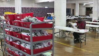 Northeast Ohio county election boards prepare for record vote-by-mail applications