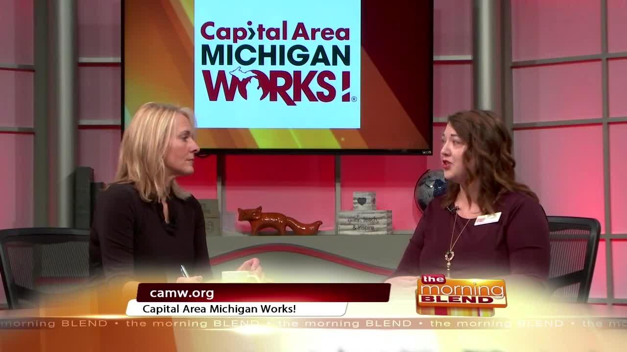 Capital Area Michigan Works! - 11/14/19