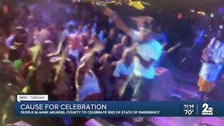 Two-day music festival headed to Anne Arundel County in July