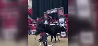 Tuff Hedeman Bull Riding tour returns to Las Vegas