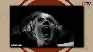 Halloween or Zombie Joe Biden as President!?