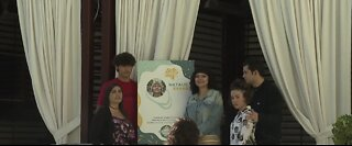 Ballsfest event highlights fight against childhood cancer