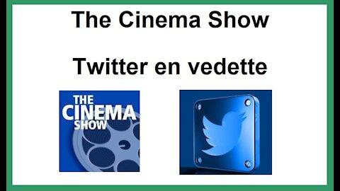 The Cinema Show , en vedette = Twitter