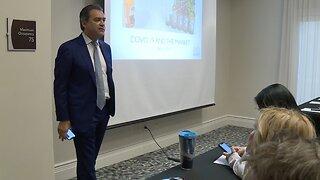 Real estate experts say coronavirus will impact Palm Beach County housing market