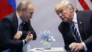 White House Adviser: President Won't Meet With Putin Prior To Election