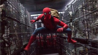 Spider-Man: Far From Home Run Time Officially Revealed