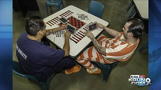 Pinal County Jail inmates to gain access to tablets