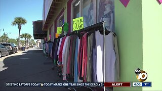 Southern states to reopen some businesses