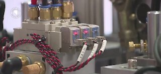 Nevada Built: A new Henderson company behind the brains of automation