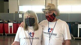Denver7 Everyday Hero: Volunteers jump into action