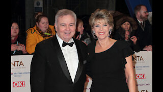 Eamonn Holmes and Ruth Langsford dropped from weekly This Morning slot