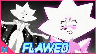 White Diamond & Her Symbolism Explained (Steven Universe)