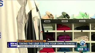 Town Center at Boca Raton celebrates National Small Business Week
