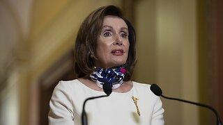 Pelosi Unveils $3 Trillion Coronavirus Aid Package