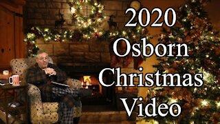 2020 Osborn Christmas Video