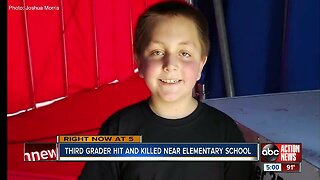 9-year-old boy hit, killed while riding bike to school in Sarasota