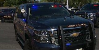 Vegas police investigate shooting in local neighborhood