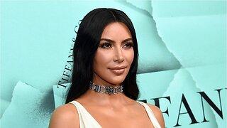 Kim Kardashian Shares First Photo Of Psalm West