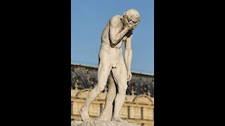 Genesis part 10 - Crucifixional Life Stream