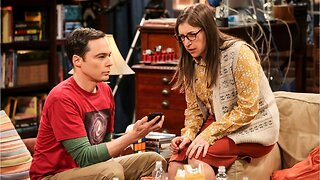 Will Sheldon And Amy Finally Win A Nobel Prize In 'Big Bang Theory' Finale?