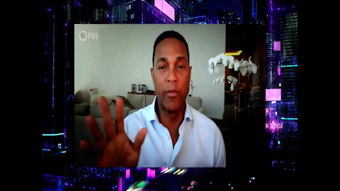 """Don Lemon Laughably Says He Speaks From A Place Of """"Truth"""", Not Opinion"""