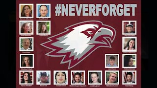 For Parkland seniors, high school years bookended by tragedy