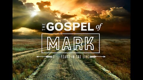 Mark Study Chapter 13 With Mike From COT 7:6:21