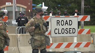 Extra security precautions put in place ahead of presidential debate