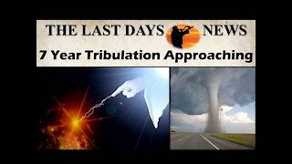 These 2 Prophetic Events Will Shock The World