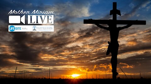 Christ went through 'supreme humiliation' on the cross for every person
