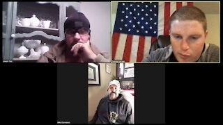 TPC #236: Dr. Dale Comstock, Joseph Teti (Blue Coup)