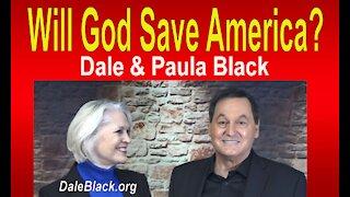 Will God Save America