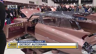 67th Annual Detroit Autorama