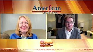 American 1 Credit Union - 12/28/20