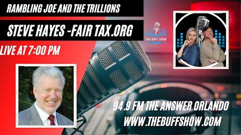 Rambling Joe and the Trillions