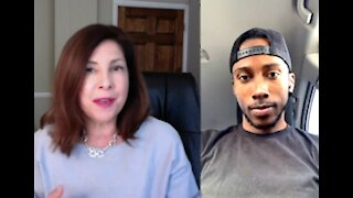 Interview With Viral TikTok Father about Critical Race Theory