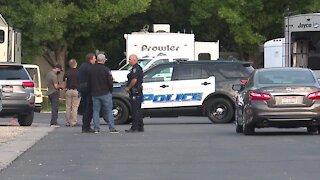 Man dead after shooting in Meridian