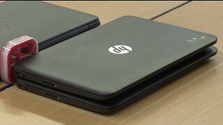 Minidoka County School District expanding device program to middle schoolers