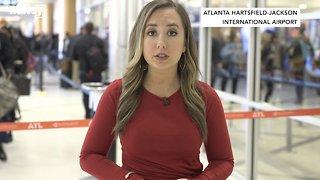 Despite Shutdown Compromise, Concerns Linger For Air Travel
