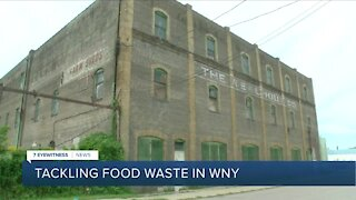 Food waste conversion company to open on Leslie Street