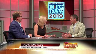 Capital Area Manufacturing Council - 10/3/19