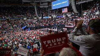 Tulsa Officials Fear Spread Of COVID-19 At Upcoming Trump Rally