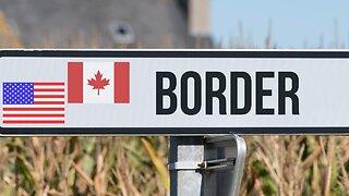 Canada Mulls Closing Borders
