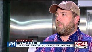 Marijuana ordinance opens door for business