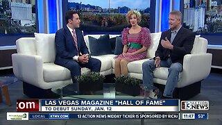 Las Vegas Magazine Hall of Fame Issue