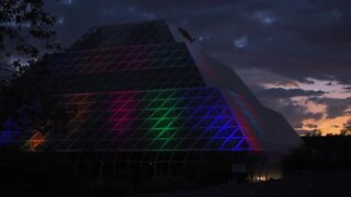 Biosphere 2 offers never before seen experience during pandemic